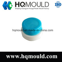 Plastic Injection Tool for Pull Hoop Cap Plastic Cap Mould