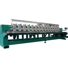 LJ máquina de bordar