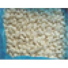 800g alho descascado embalado a vácuo