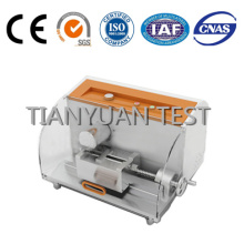 Plastic Specimen Notching Machine