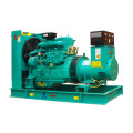 Googol Smart Diesel Power 125kVA 100kw Silent Generator Set