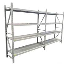 China exporter Metal shelvs rack for warehouse/adjustable shelving