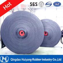 China St2000 Maschendraht verstärkt Stahl Cord Gummi Förderband