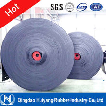 China St2000 Wire Mesh Reinforced Steel Cord Rubber Conveyor Belt