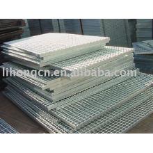 Steel grating floor , grating platform , grating walkway