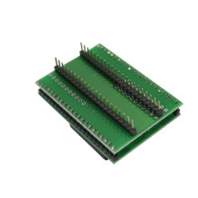PLCC44 Socket Adapter для Chip Programmer