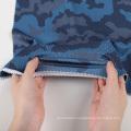 stretch milk silk sport print micro polyester fabric