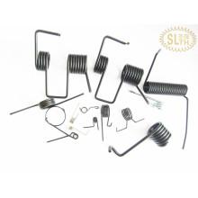 Slth-Ts-018 Kis Korean Music Wire Muelle de torsión con óxido negro