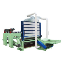 Needle Punching Machine of Non-Woven Blanket with High Output and Good Quality