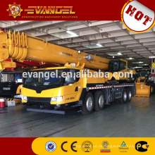 Precio de fábrica QY50K-II 50 toneladas camión grúa a la venta