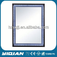 modern frosted mirror wall mirror led mirror