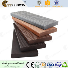 China supplier wood plastic composite outdoor wpc decking