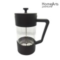 Plastic Housing Borosilicate Glass Coffee Maker