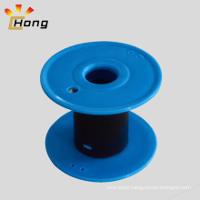 120MM plastic spools for wire shipping