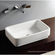 Sanitary Ware Art Basin High Quality New Model Hand Wash Basin