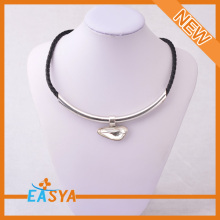 Fashion Brass Pendant Necklace Charm Necklace