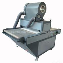 TM-AG900 automatische Maschine Glitter Pulver-Beschichtungsanlage