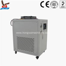 Air cooled industrial chiller for sales
