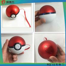 Pokemon Go Portable Bluetooth Speaker (GEIASP-030)