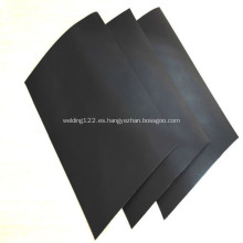 Geomembrana de LDPE de primera calidad de 1 mm para la industria minera
