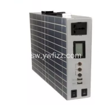 Solar Multipurpose Portable Power Source