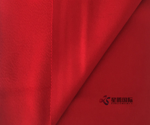 Luxury Soft Fabric