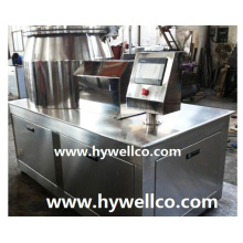 Machine de production de granules de vente chaude