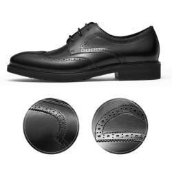 Pre Production Inspection men's shoes