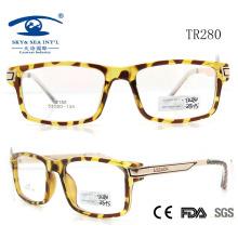 2015 Demi Beautiful Cheapest Tr90 Eyeglass Frame (TR280)