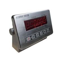Indicateur de pesée et indicateur de pesée imperméable à l'eau