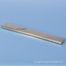 Long High Quality Block NdFeB Neodymium Magnet