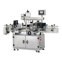 Square Round Bottle Labeling Machine for Filling Line