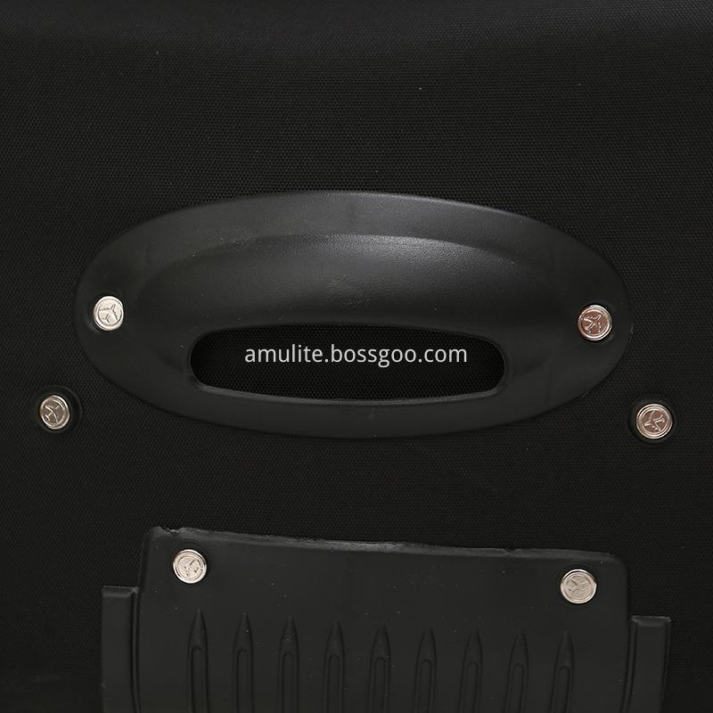 Anti friction protect luggage