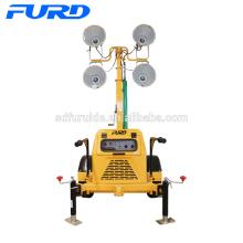 400W * 4 lampe aux halogénures métalliques lampe tour portable (FZMT-400B)