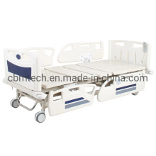 Multi-Function Hospital Equipment Medical Electric Bed