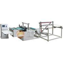 Машина для изготовления мешков с пузырьковой пленкой (CE)