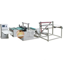 Bubble Film Bag Making Machine CE