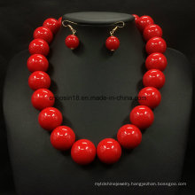Customized High Quality Pearl Jewelry Set for Women