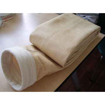 anti oil and waterproof dedusting bag