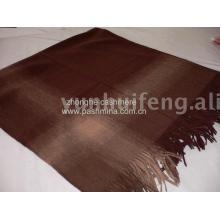 Оптом плед шерстяной шарф/шаль