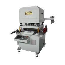 Máquina de corte de folha de cobre completamente automática