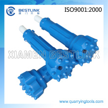 Hot Selling 8 Inch Flat Face Drilling Bits DTH