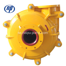Mining Processing Medium Slurry Pumps