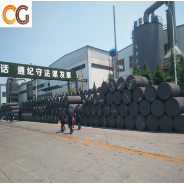 Full specification graphite electrode