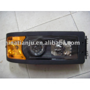 TJ-064 auto lamp