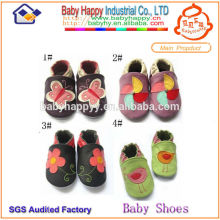 cheap high grade fashion show baby ballet shoes