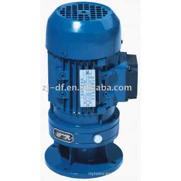 DOFINE WB Series of micro cycloidal micro speed reducer