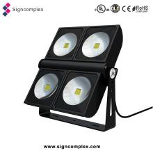 Luces al aire libre modulares de la prenda impermeable IP65 LED Auminium 300W con UL Dlc Ce RoHS