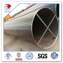 "24"" Line Pipe as per API 5L X52 for Gas Transfering"