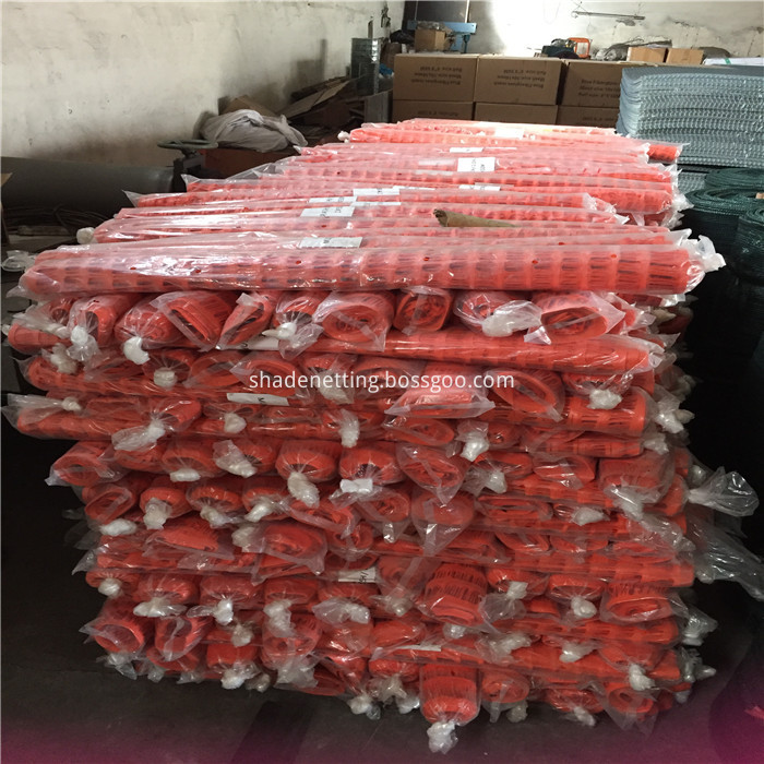Plastic Safety Net 162
